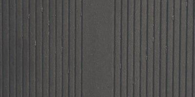 Deck Acanalado gris